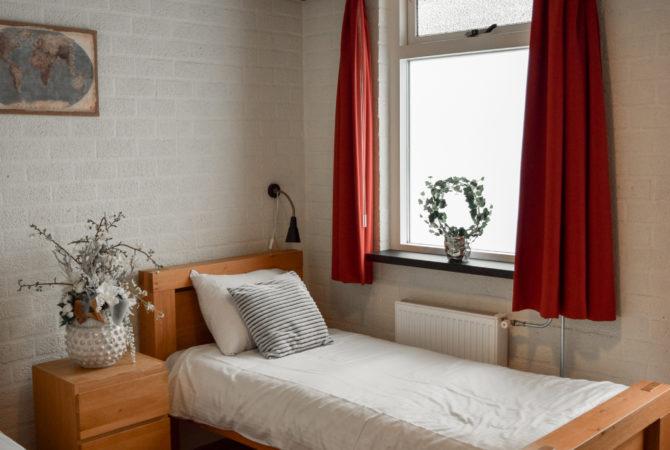 slaapkamer 4 de schouw 2020